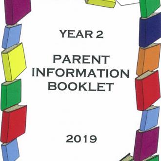 Year 2 Parent Information