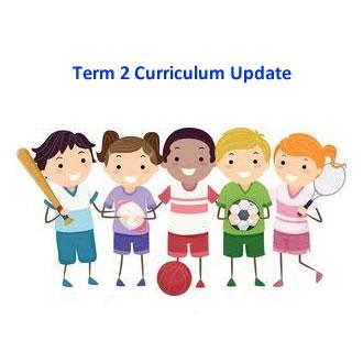 PE Curriculum Update